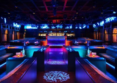 Hakkasan Night Club