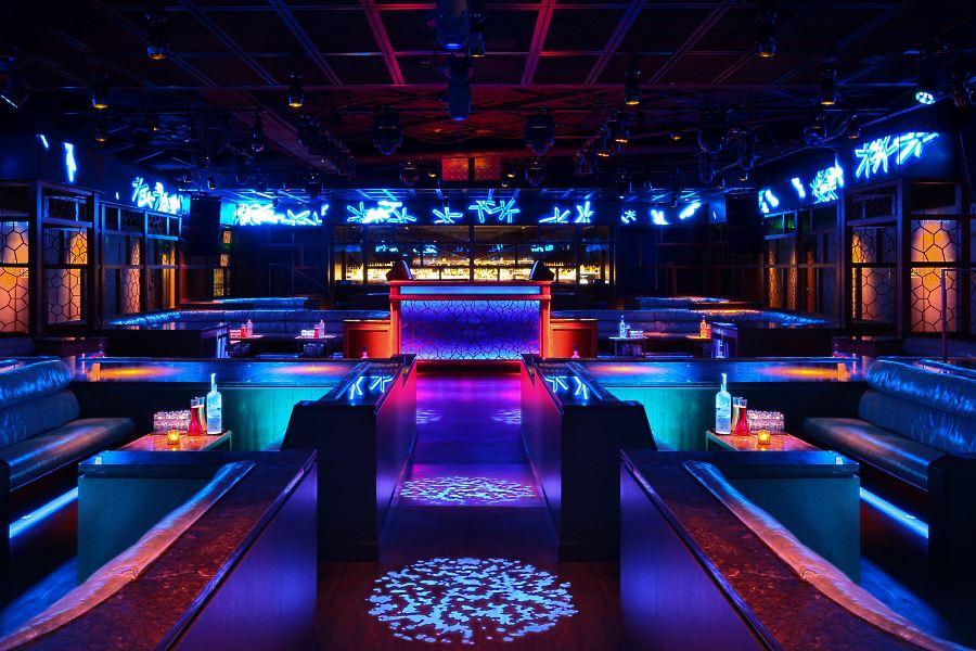 Hakkasan Night Club