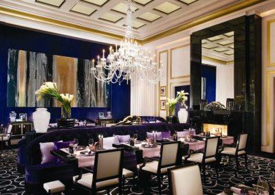 Restaurant Joël Robuchon