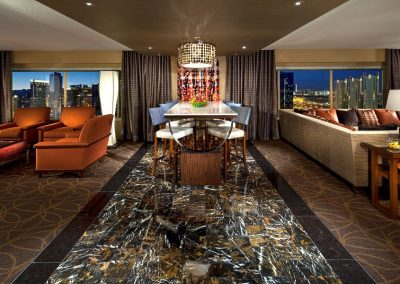 Skyline Marquee Suite