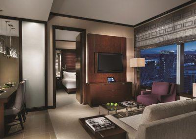Panoramic Suite - Salon