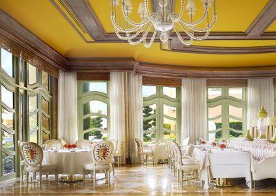 Restaurant Tableau