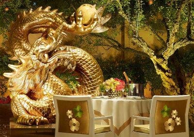 Restaurant Wing Lei