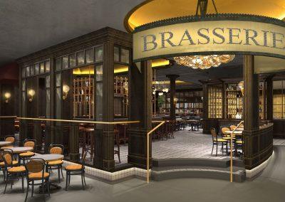 Brasserie Bardot
