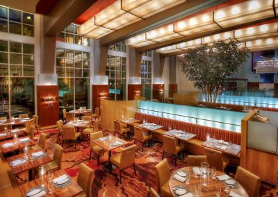 Restaurant Aureole
