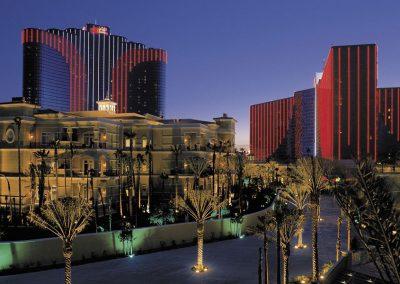 Rio All Suites Las Vegas