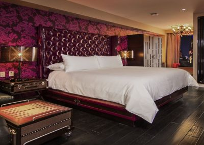 Chambre Deluxe King