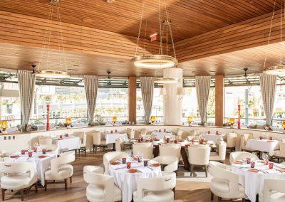 Restaurant Giada