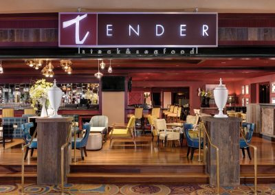 Tender Steak House