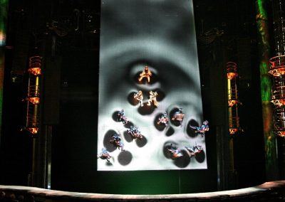 Kà par le Cirque du Soleil